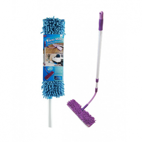 Double Side Flex Mop