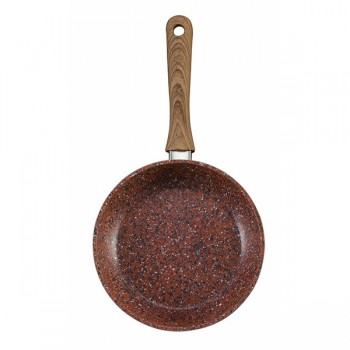Copper Stone 20cm Frying Pan