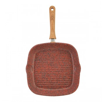 Copperstone Griddle Pan 28cm