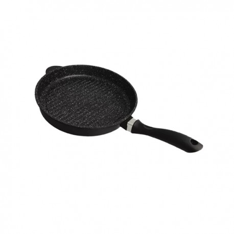 Stoneware Professional Culinary Cookware Grill Pan 28cm