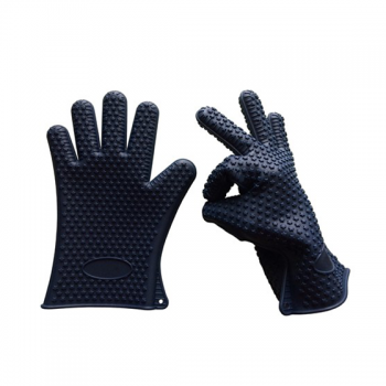 Stoneware Silicon Gloves