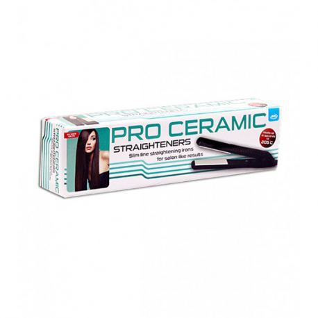 Proceramic Straightening