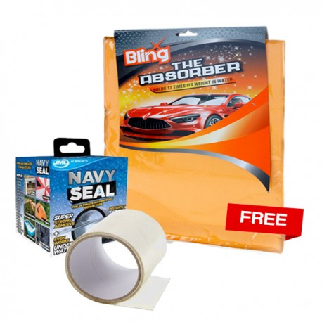 NAVY SEAL - Free Bling the Absorber